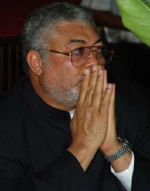 Rawlings Often Speaks with a Forked Tongue, But…